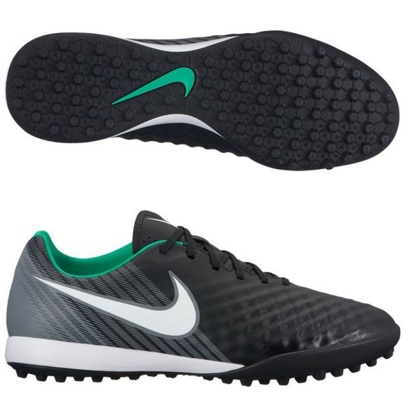 2e68d6706b2d8 Nike MagistaX Onda II TF Turf Soccer Shoes 844417 NWT